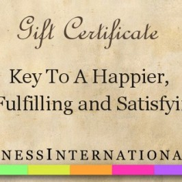 Have You Made Your Happiness Day Resolution?