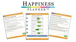 Happiness Planner Overview